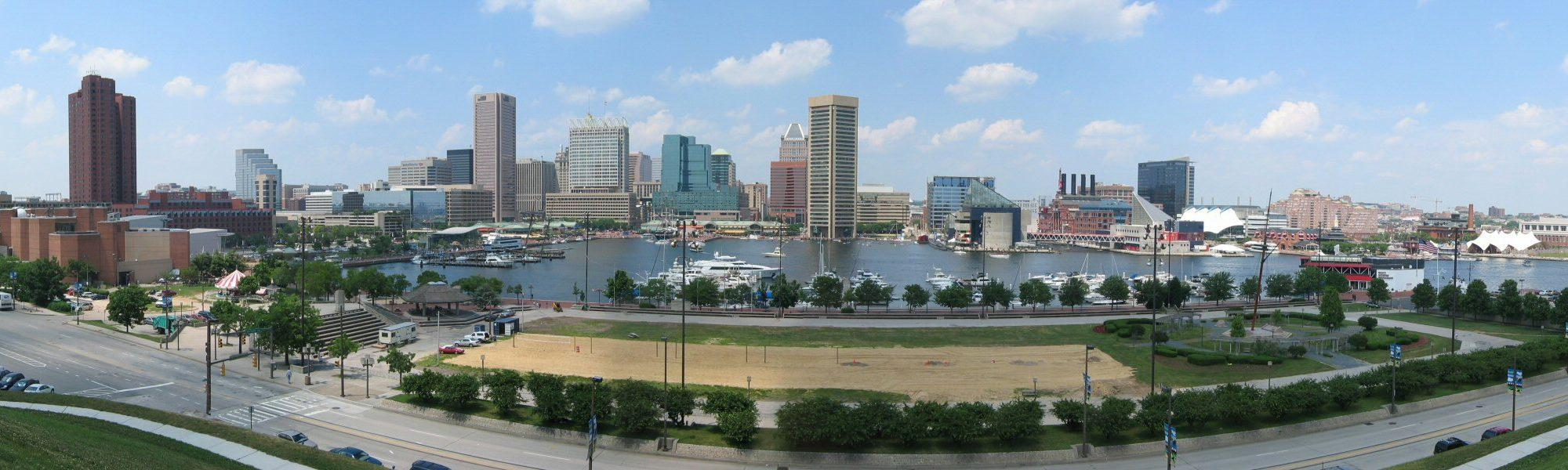 Emergency lockout service Baltimore