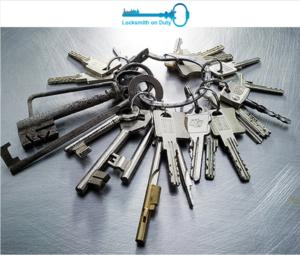 Reliable Lock Repair Services