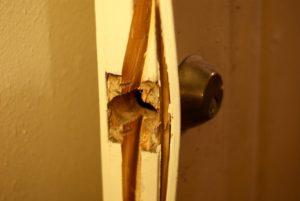 Professional Locksmiths for break-ins
