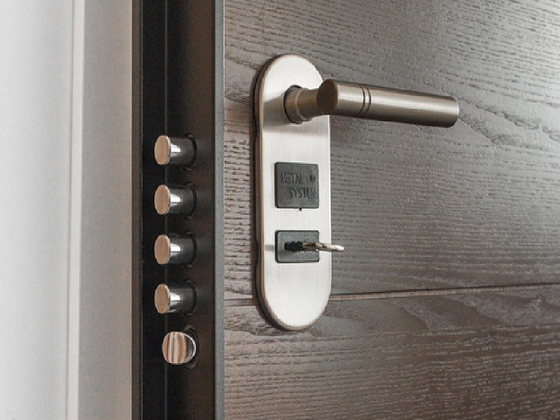 New Locks for Home Security