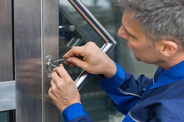 Professional Locksmiths