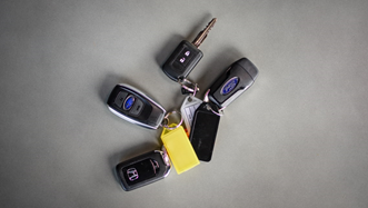 Reliable locksmiths for key fobs