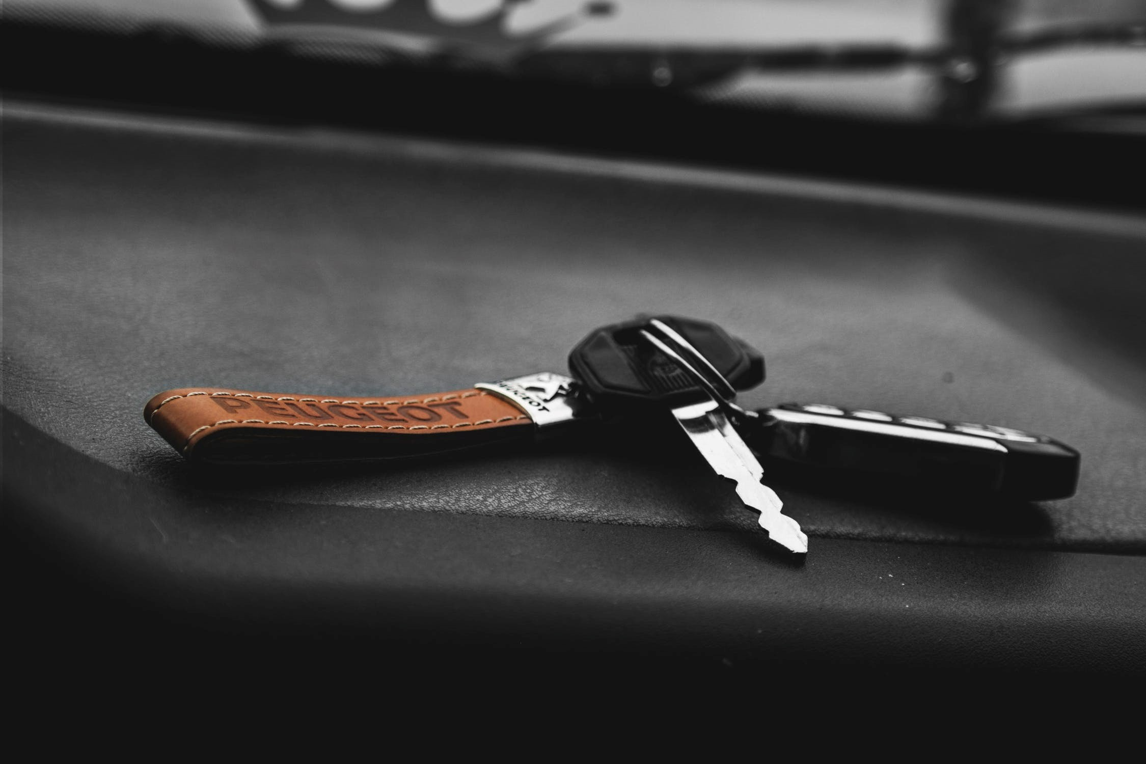 Tips to prevent misplacing your keys