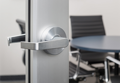 commercial locks save the cost