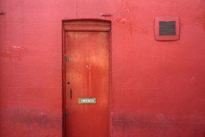 Dented Doors