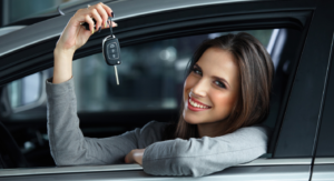 Locksmith services in the automobile sector
