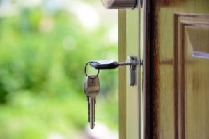 Safety and security of your home with Locks