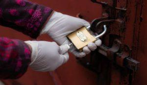 Skilled Locksmith