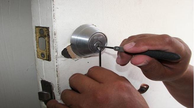 Hiring A Professional Locksmith