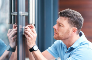 Better Security Systems