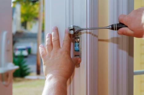 Choosing the professional locksmith service