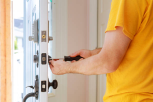 Experience of the locksmith services