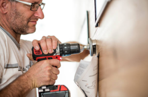 Hire a Local Professional Locksmith