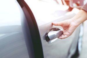 Importance of installing steering wheel locks