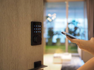 Installing the Home Security Systems