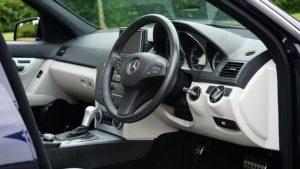 Investing in steering wheel locks