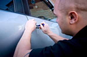 Qualified and licensed locksmith