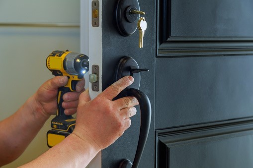 Reputed Locksmith Service Provider