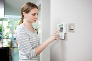 Safety of Your Property with Home Security System