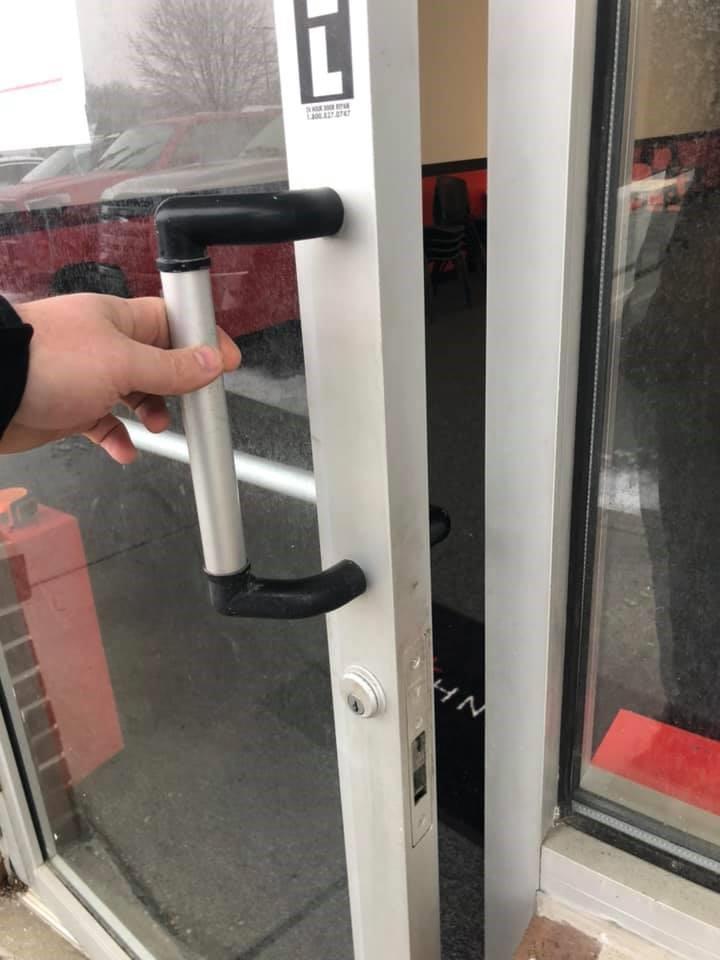 Locksmith Precautions in COVID 19